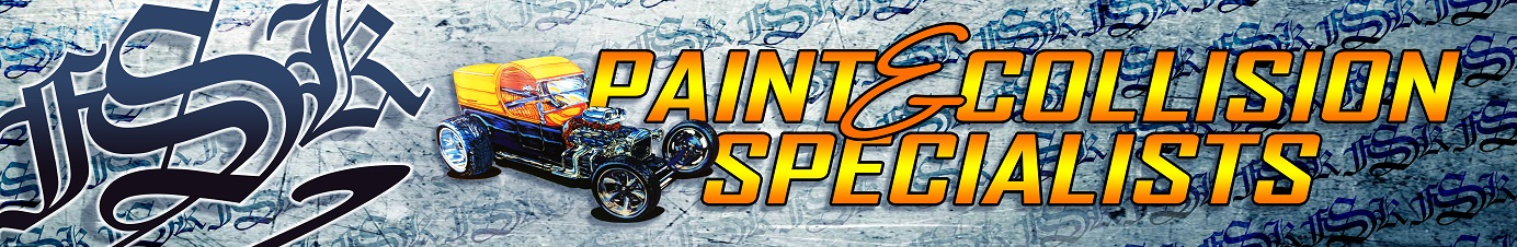 FSK Paint and Collision